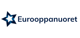 eurooppanuoret logo helsinki