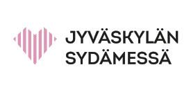 jyväskylän sydämessä logo jyväskylä