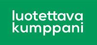 luotettavakumppani logo